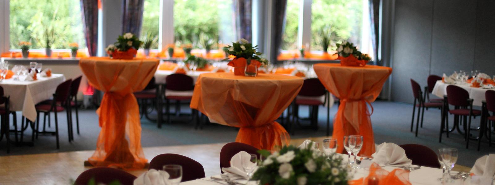 Hotel Restaurant Cafe Stimbergpark Oer Erkenschwick